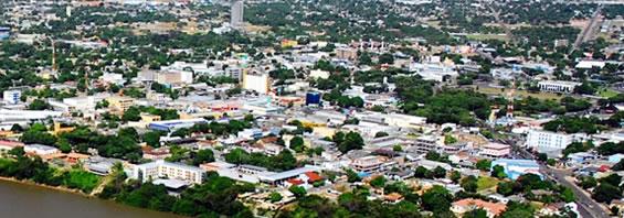 Cidade de Boa Vista
