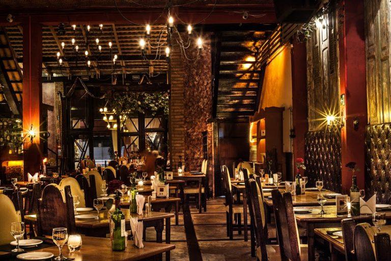 Os Melhores Restaurantes Boa Vista